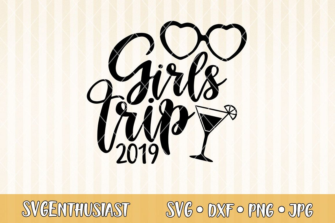 girls trip svg #397, Download drawings