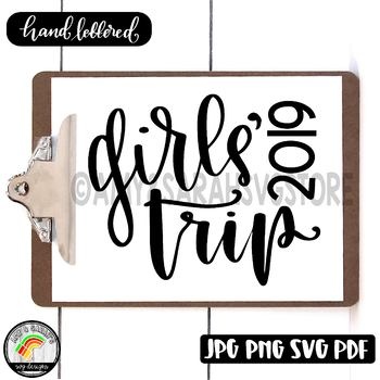 girls trip svg #399, Download drawings