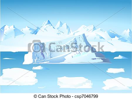 Glacier clipart #12, Download drawings