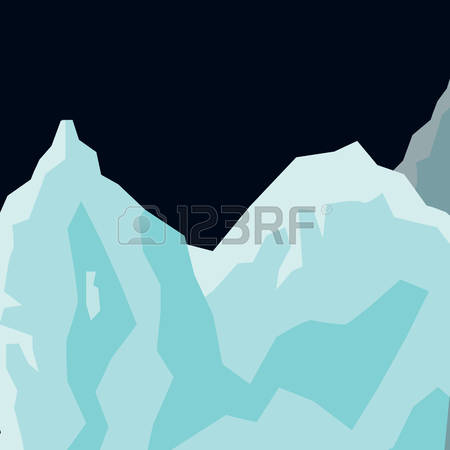 Glacier clipart #7, Download drawings