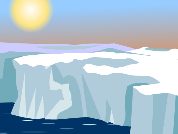 Glacier clipart #14, Download drawings