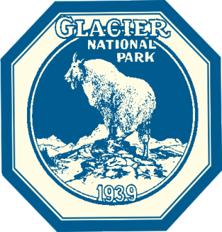 Glacier National Park clipart #19, Download drawings