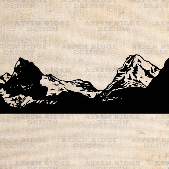 Glacier National Park clipart #13, Download drawings