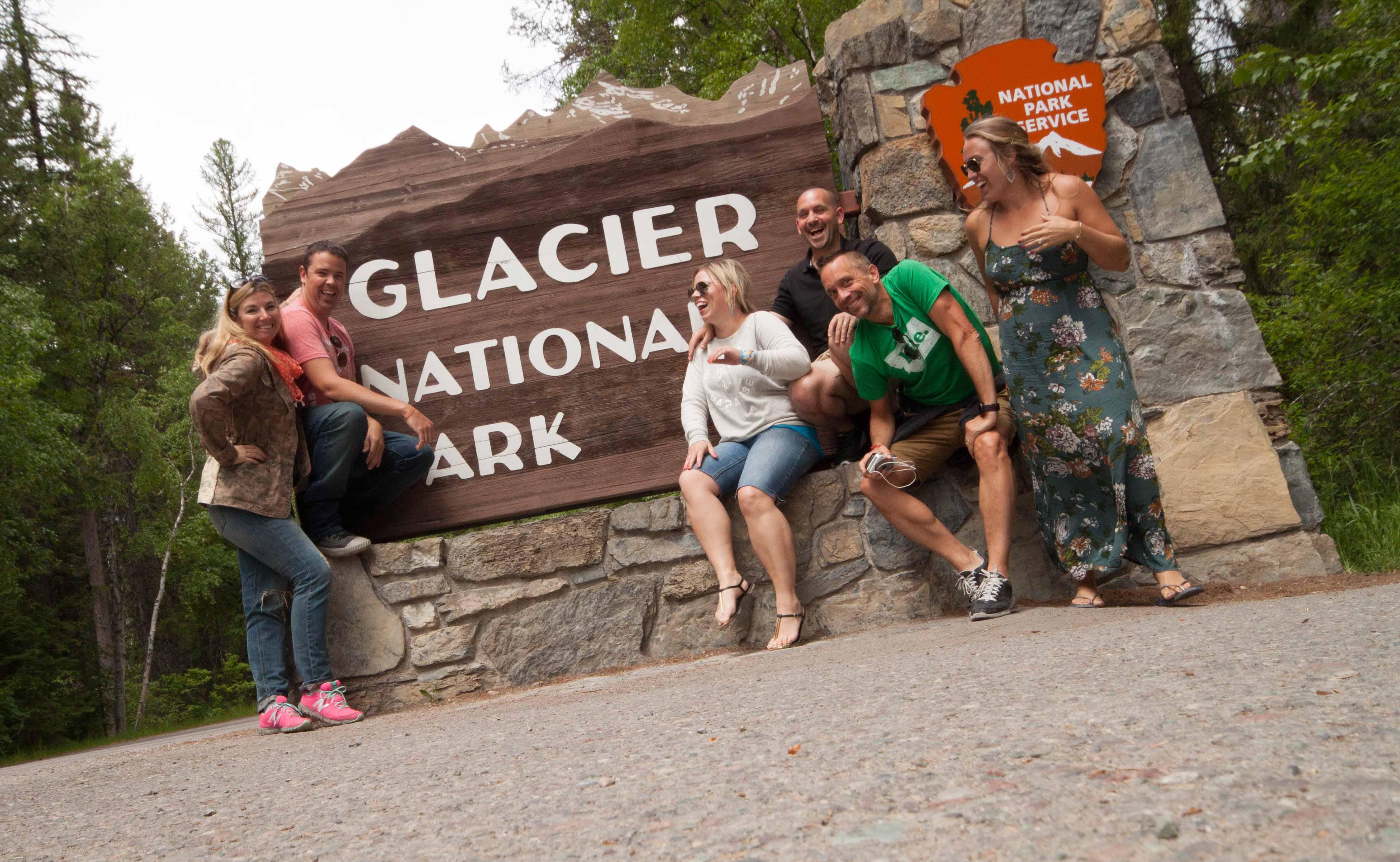 Glacier National Park svg #3, Download drawings