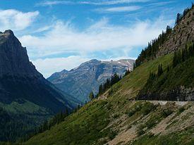 Glacier National Park svg #16, Download drawings