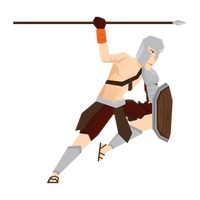 Gladiator svg #9, Download drawings