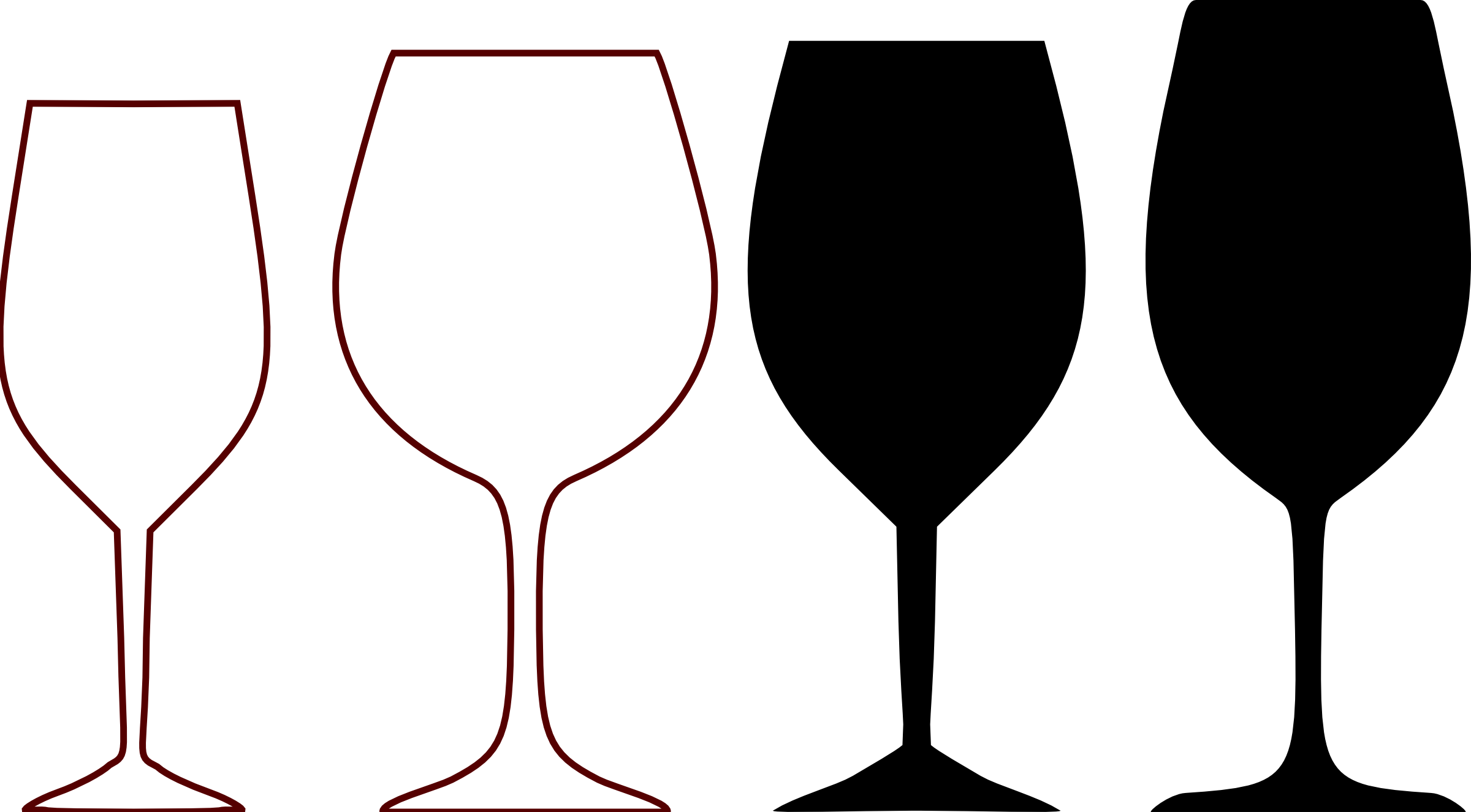 Glass clipart #5, Download drawings