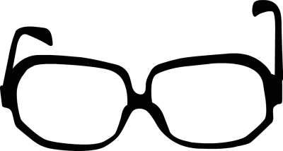 Glasses clipart #2, Download drawings