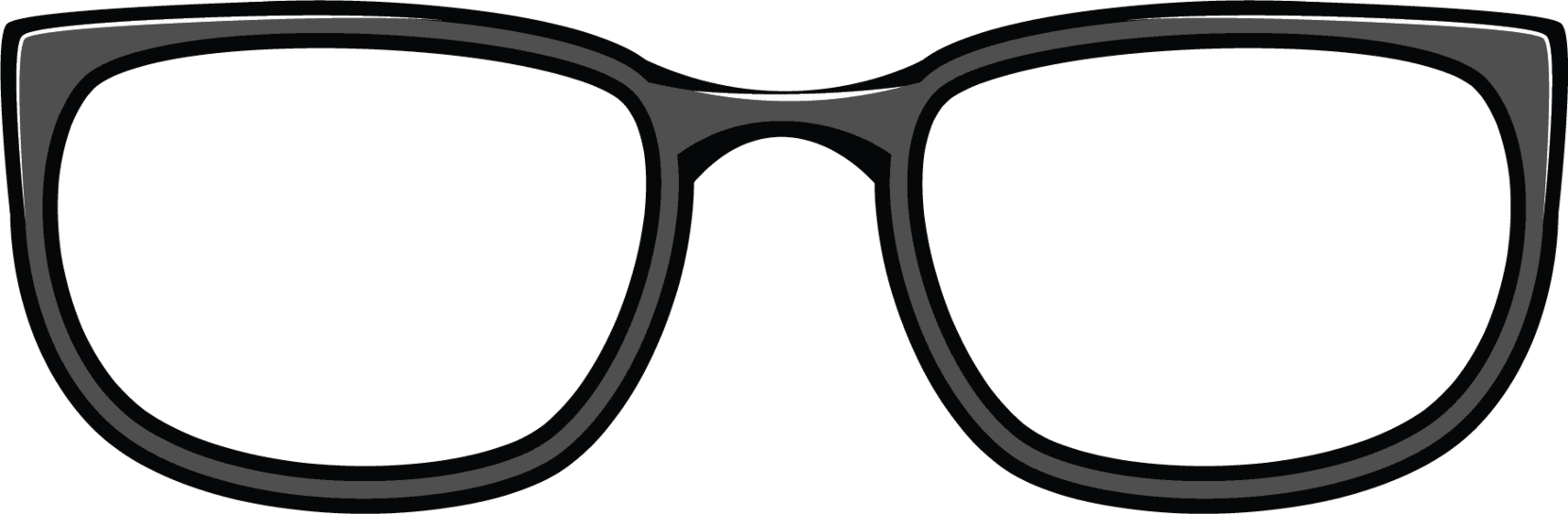 Glasses clipart #6, Download drawings