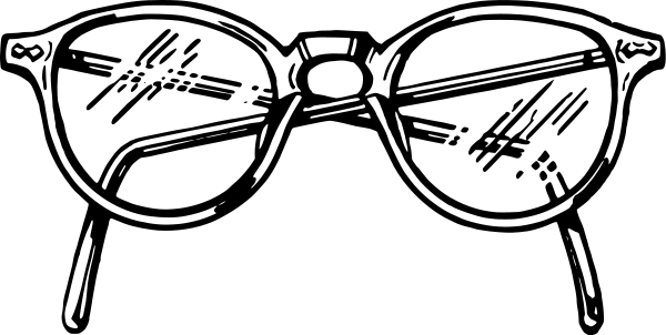 Glasses clipart #9, Download drawings