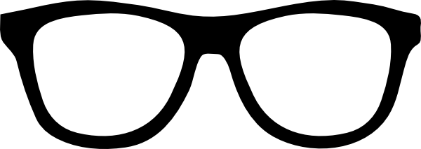 Glasses svg #183, Download drawings