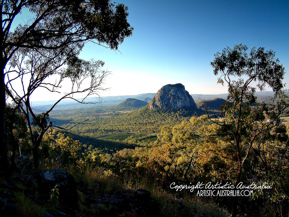Glasshouse Mountains clipart #5, Download drawings