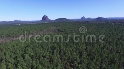 Glasshouse Mountains clipart #9, Download drawings