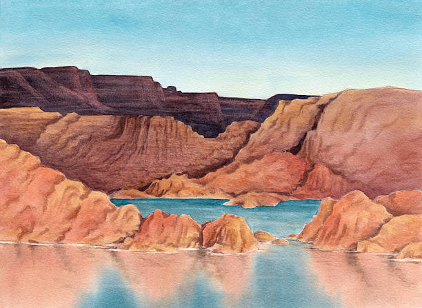 Glen Canyon clipart #16, Download drawings