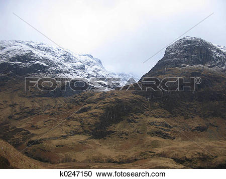 Glen Coe clipart #3, Download drawings