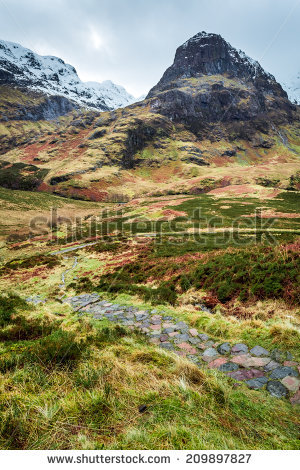 Glen Coe clipart #20, Download drawings