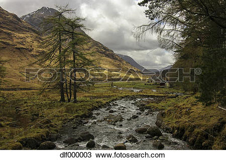Glen Coe clipart #2, Download drawings