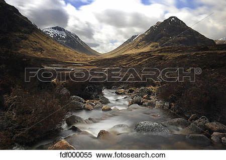 Glen Coe clipart #4, Download drawings