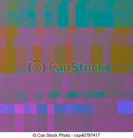 Glitch Art clipart #15, Download drawings