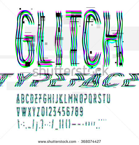 Glitch clipart #10, Download drawings