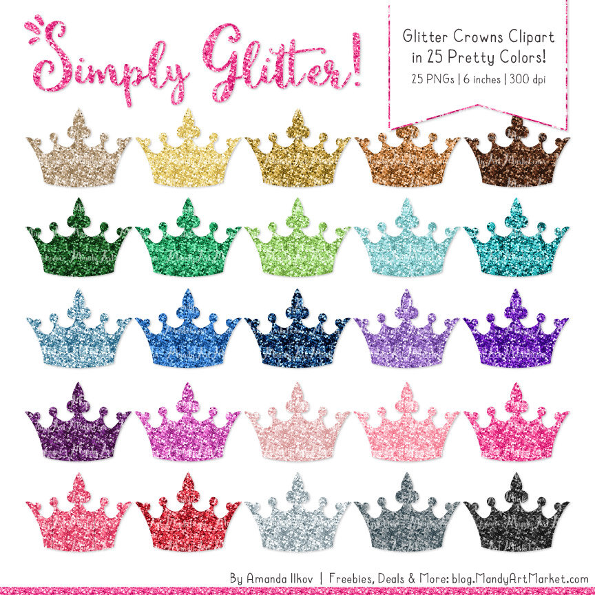 Glitter clipart #5, Download drawings