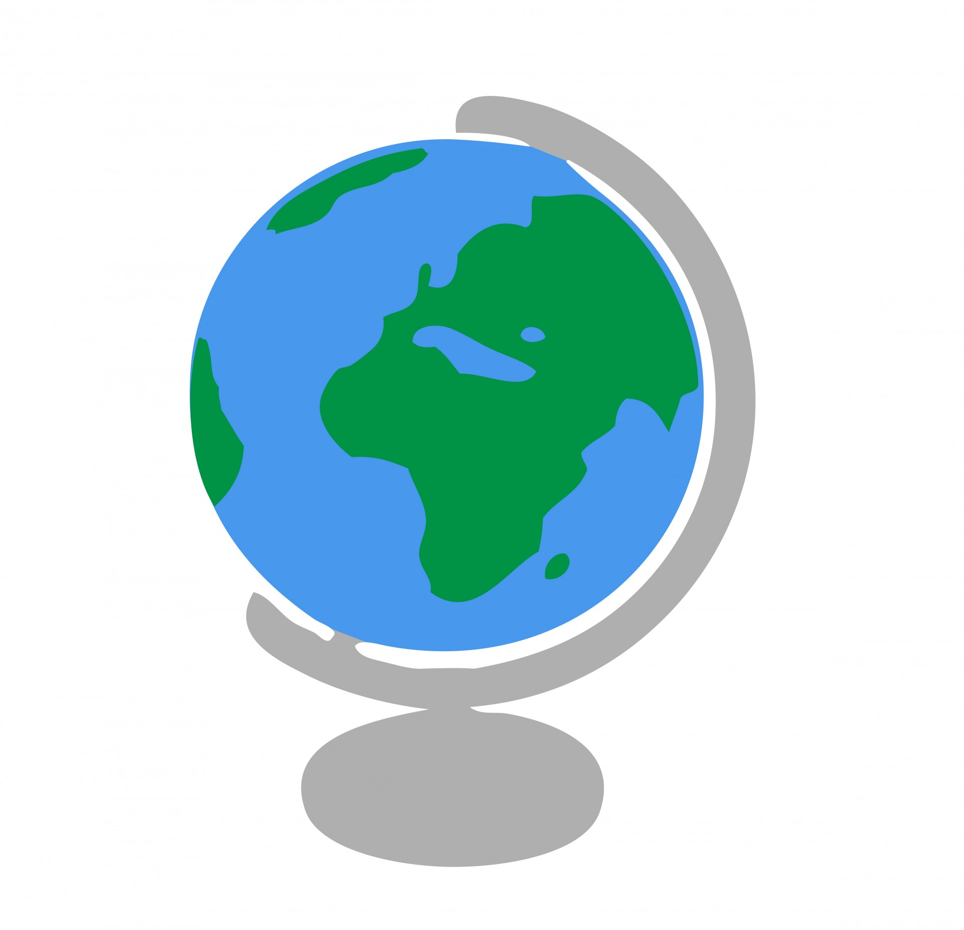 Globe clipart #3, Download drawings