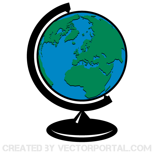Globe clipart #10, Download drawings