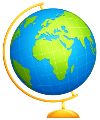 Globe clipart #4, Download drawings