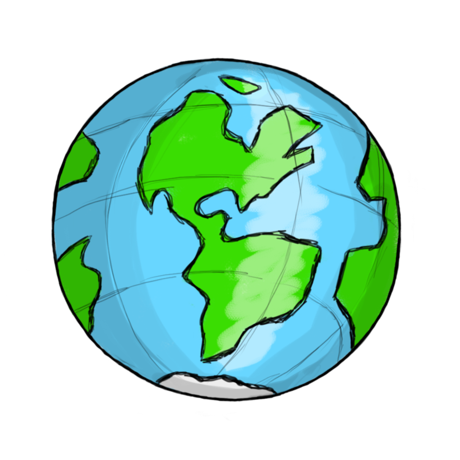 Globe clipart #6, Download drawings