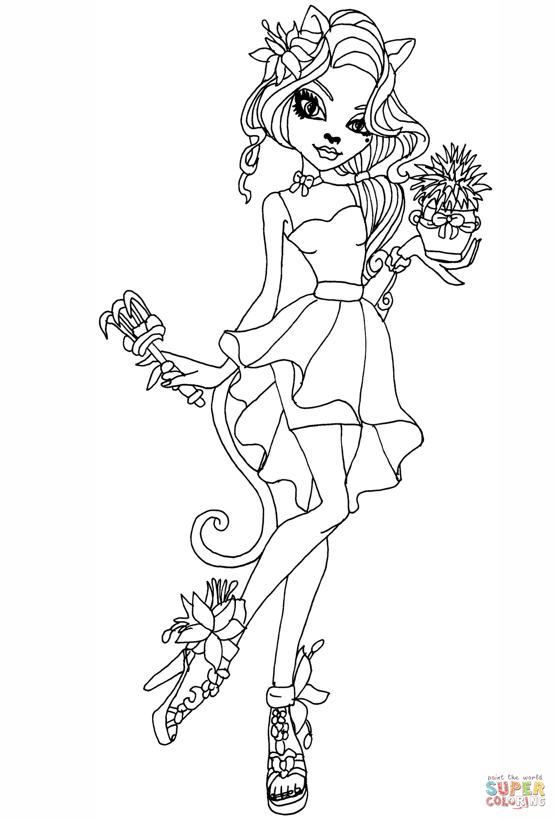 pokemon gloom coloring pages - photo#22
