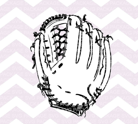 Glove svg #13, Download drawings