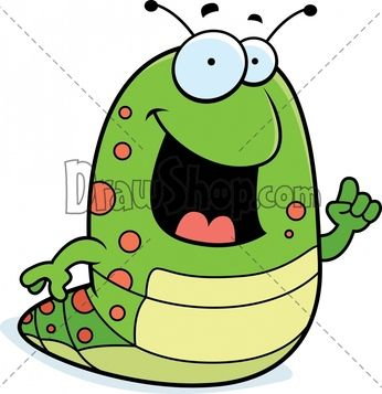 Glowworm clipart #3, Download drawings
