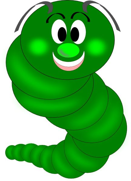 Glowworm clipart #8, Download drawings