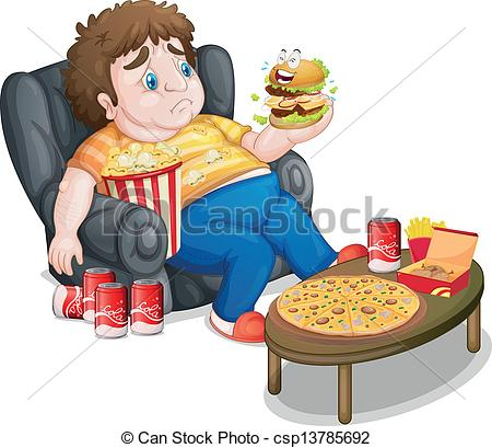 Gluttony clipart #16, Download drawings
