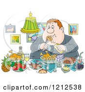 Gluttony clipart #17, Download drawings