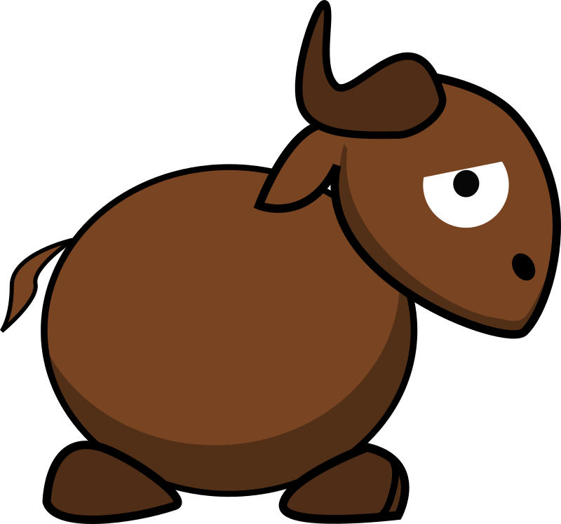 Gnu clipart #5, Download drawings