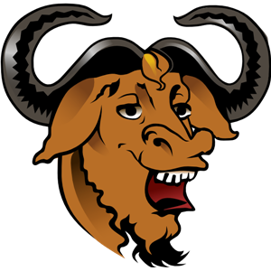 Gnu clipart #18, Download drawings