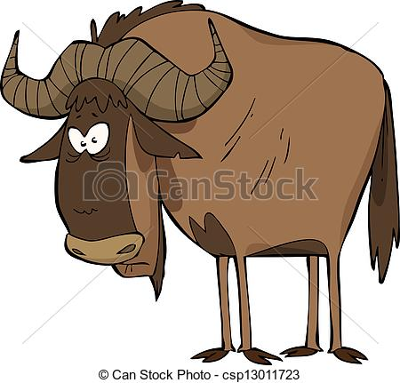 Gnu clipart #15, Download drawings