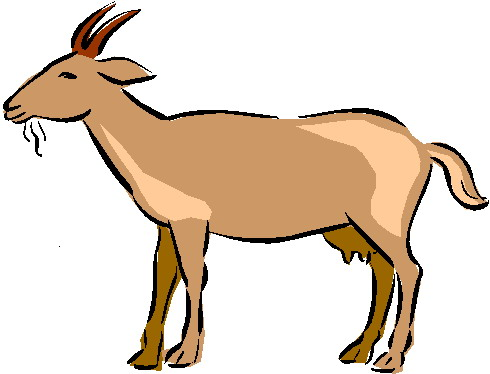 Goat clipart #17, Download drawings