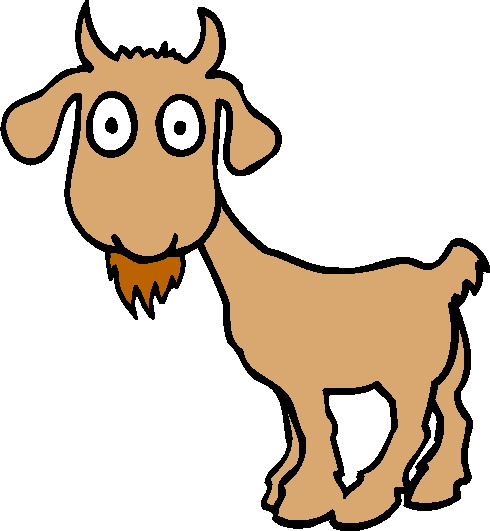 Goat clipart #20, Download drawings
