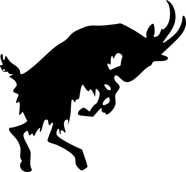 Goat svg #321, Download drawings