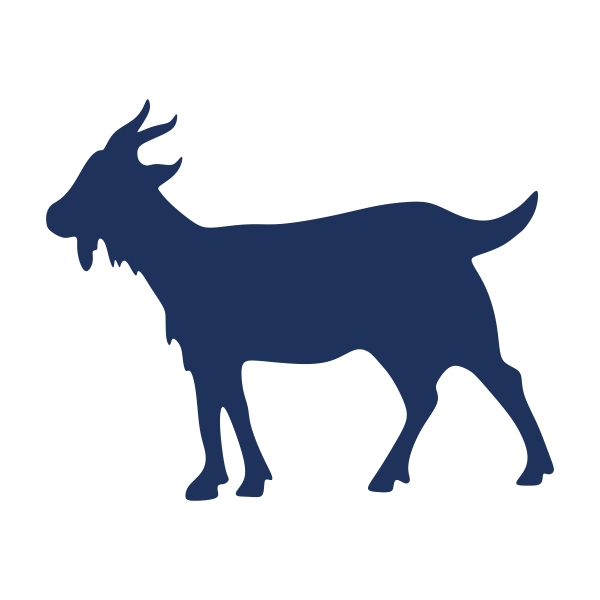 Goat svg #9, Download drawings