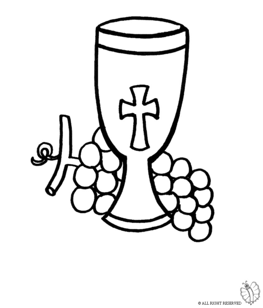Goblet coloring #10, Download drawings