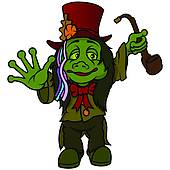 Goblin clipart #5, Download drawings