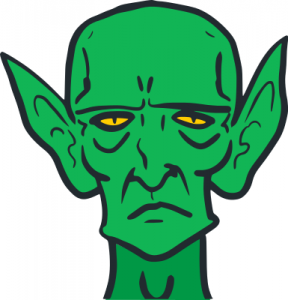 Goblin clipart #6, Download drawings