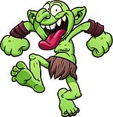 Goblin clipart #17, Download drawings