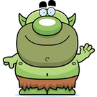 Goblin clipart #2, Download drawings