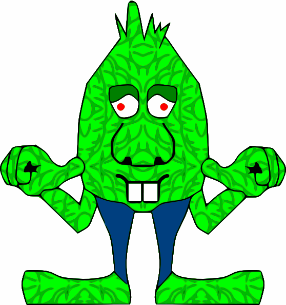 Goblin clipart #15, Download drawings