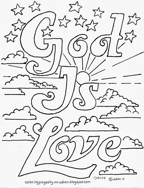 God coloring #19, Download drawings