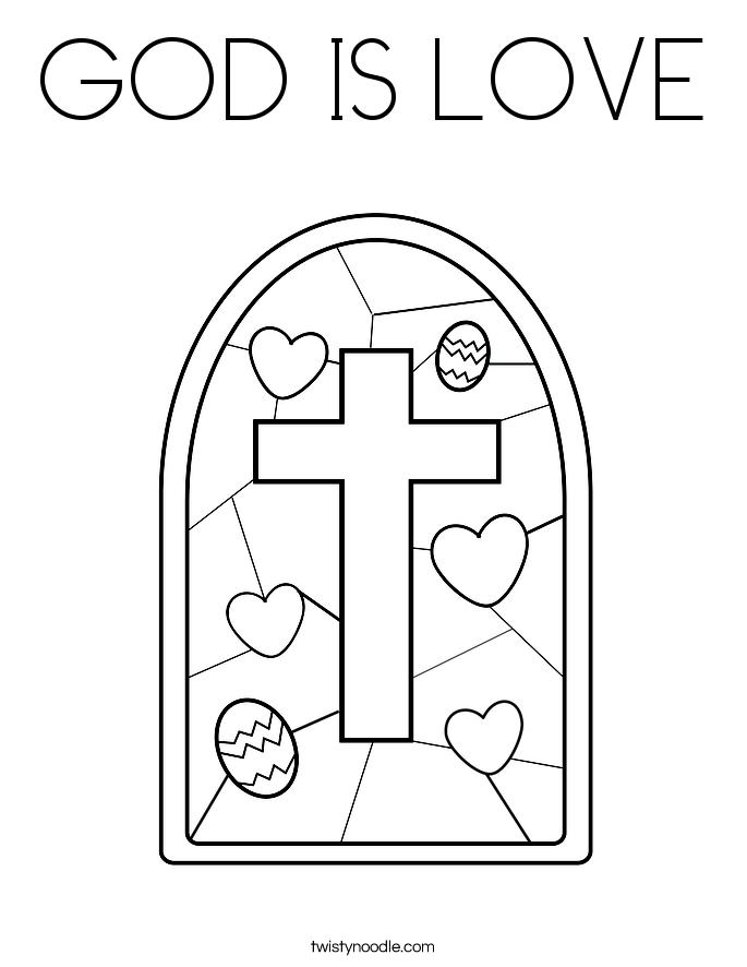 God coloring #4, Download drawings